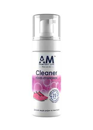 Cleaner пена-очиститель 150мл AM coatings