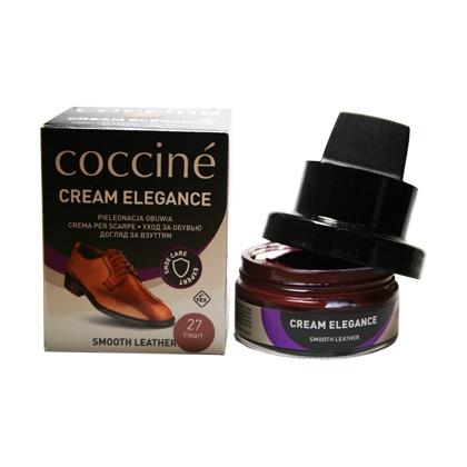 Крем для обуви Cream Elegance AM coatings