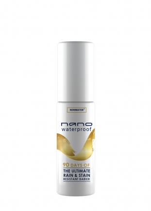 Nano Sport Водоотталкивающий спрей для обуви 50 мл AM coatings