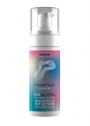 Nano Cleaner пена-очиститель 150мл AM coatings