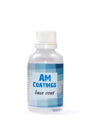 Грунт для кожи 50 мл  AM coatings