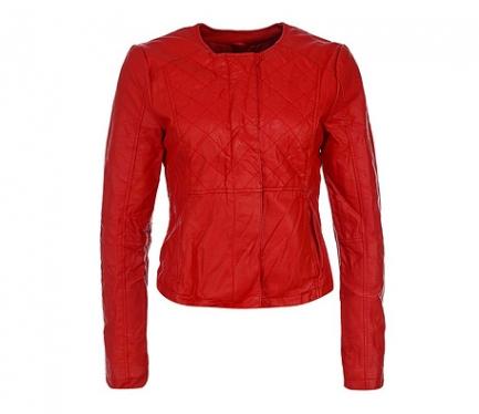 Краска для кожи - Красная 200 мл AM coatings