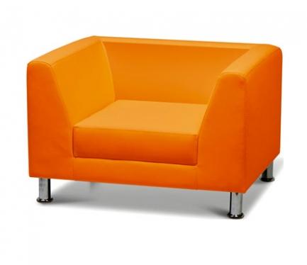 Краска для кожи - Оранжевая 200 мл AM coatings