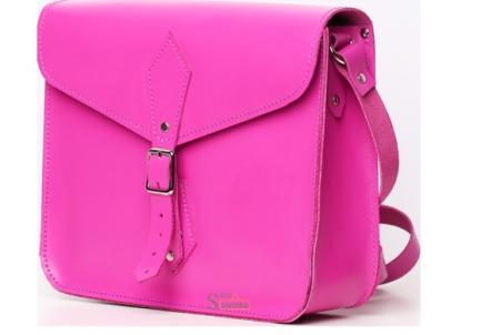 Краска для кожи - Розовая 35 мл AM coatings
