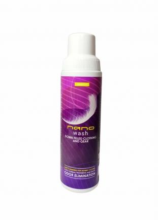 Nano Wash для пуховиків 250 мл  AM coatings