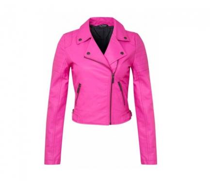 Краска для кожи - Розовая 200 мл AM coatings