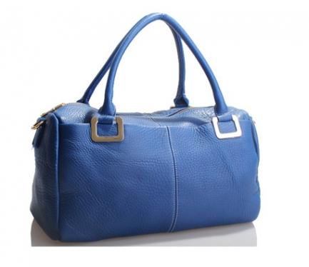Краска для кожи - Синяя 35 мл AM coatings