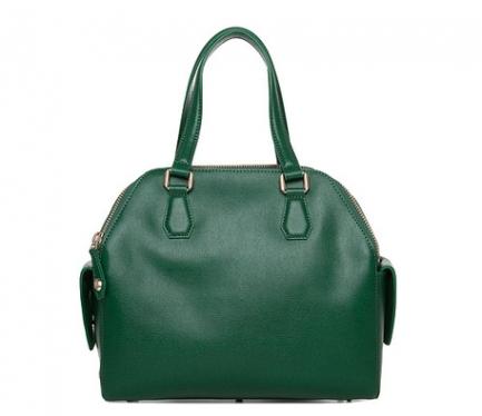 Краска для кожи - Зеленая 35 мл AM coatings